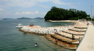 Onoura beach
